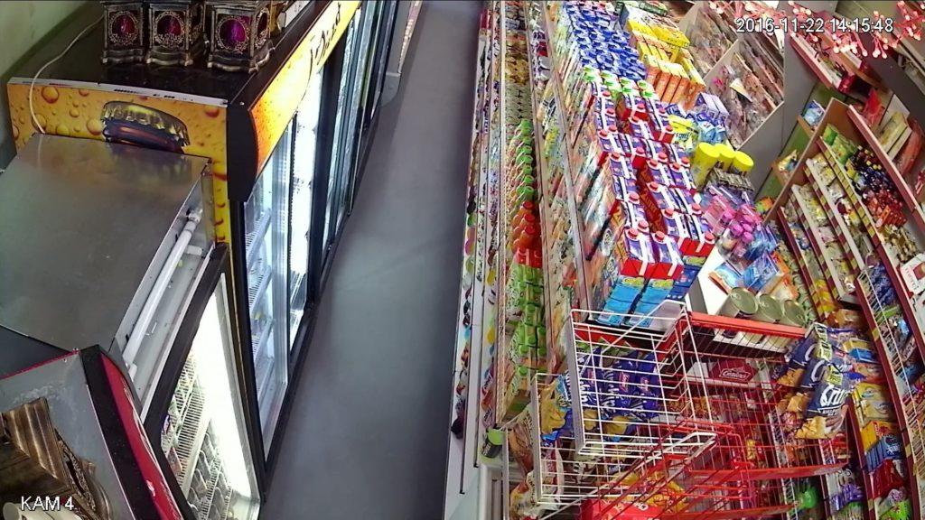 Supermercato Alimentare, Polonia