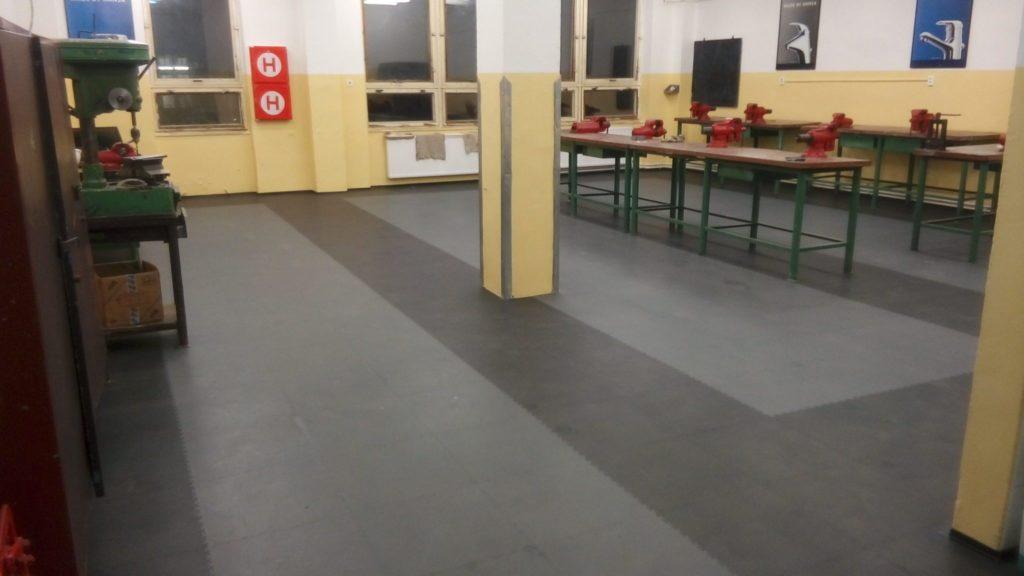 Scuola Tecnica Professionale, Rep. Ceca