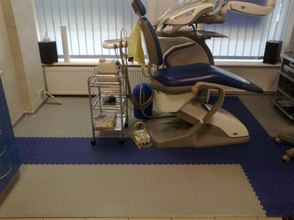 Studio medico dentistico, Polonia
