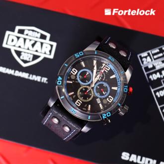 Annunciamo il concorso per l'orologio PRIM DAKAR 2021