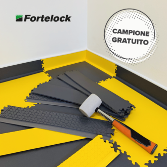 Nuovi accessori Fortelock – battiscopa