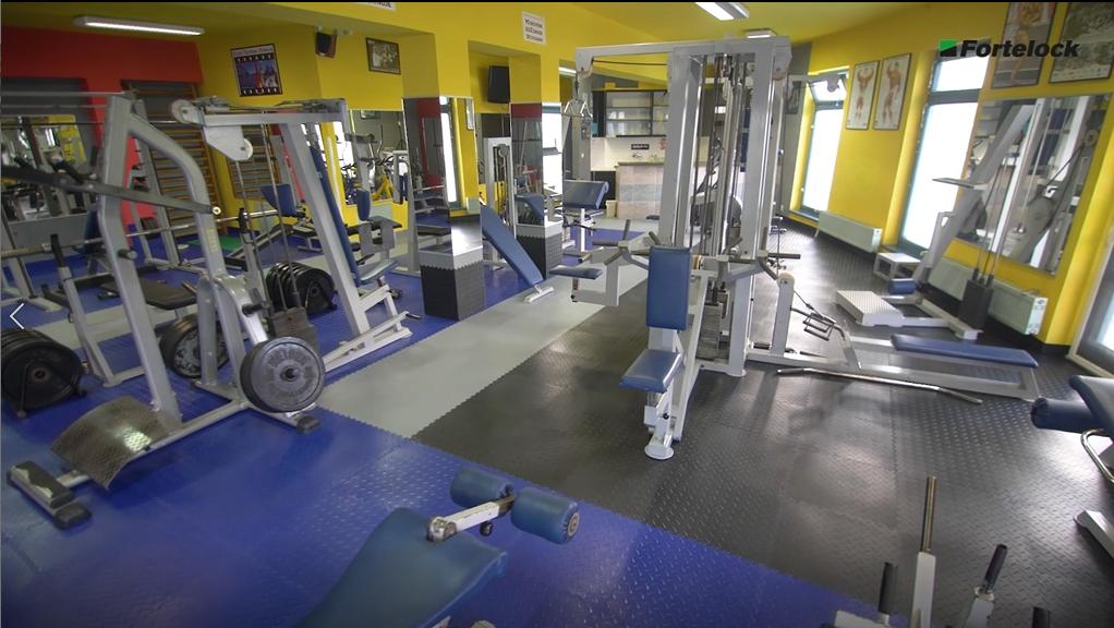 Centro fitness, Slovacchia